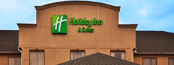 Holiday Inn Opelous