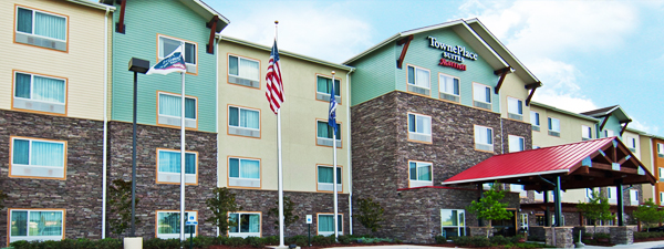 Hotel Towneplace